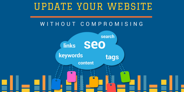 without compromising seo